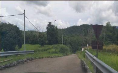 BMV 69.5 Acres Alor Gajah Industrial Land for Sale