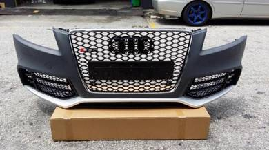 Audi A5 RS5 Grill convert S5 RS5 grille