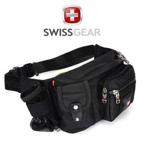 Swiss Gear Waist Bag Pouch Sling Bag Messenger