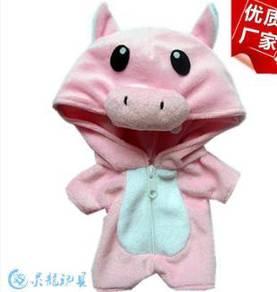 Pokemon kid cloth 3 (pink)