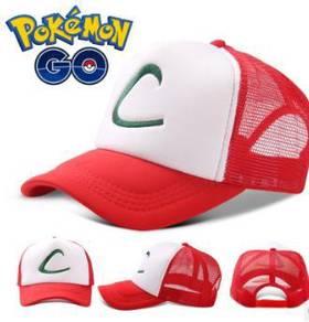 Pokemon original cap pikachu go 10
