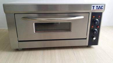 Electric Oven 1/1