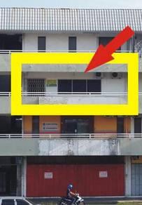 2nd Floor of 4 Storey Int Shop Office, Bandaran Baru, Jalan Baru