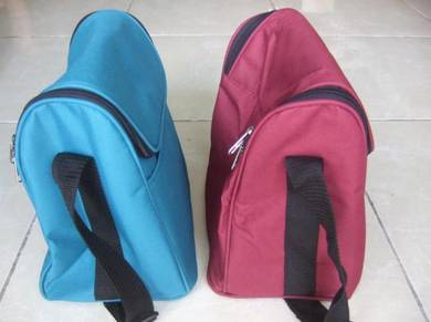 Cooler Bag with Strap