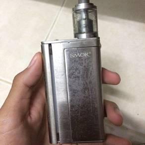 Vape mod smok tank goblin mini