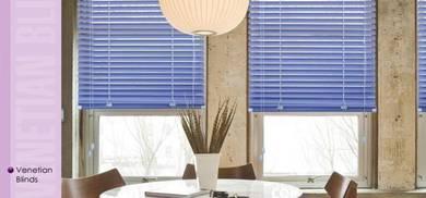 Venetian blinds (New)