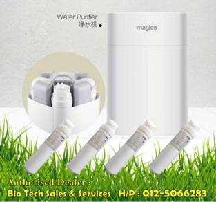 H41u-7n Penapis Air Water Filter Vending Machine
