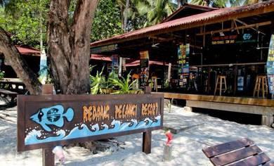 3D2N Snorkeling Package Redang Island |RPR02