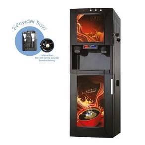 TMJK23 Premium Coffee Machine DP-FS2F