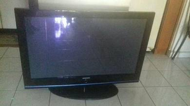 Tv samsung 42in