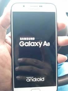 Samsung A8 rm750  swap J7 pro