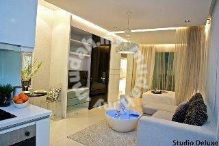 Damas Suites & Residences (Kuala Lumpur)