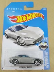 Hotwheels Aston Martin DB10 Spectre
