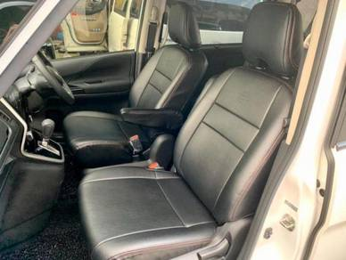 Nissan serena c27 c26 semi leather seat cover RRZ