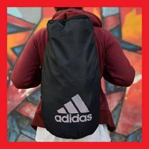 Unisex adidas football & hiking beg