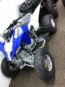 ATV Motor 250cc LEM 2019 new Johor