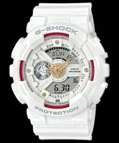 Watch - Casio G SHOCK DIAMOND GA110DDR - ORIGINAL