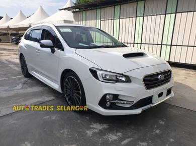 Recon Subaru Levorg for sale