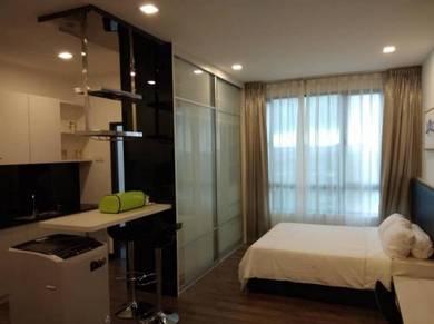 Landmark Residence 2 Soho Studio F/F Sungai Long Cheras Kajang MRT