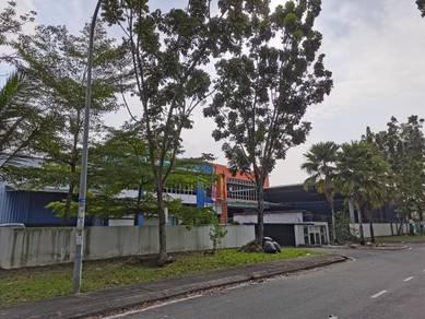 Renovated 2 Storey Semi D Factory Kota Kemuning Shah Alam