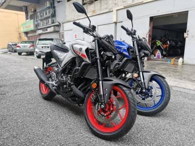 Yamaha MT 25 MT25 Low D/P & Gift Many Now