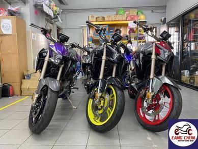 Zontes 310-R1 MT25 R25 -Super Offer Promotion Now