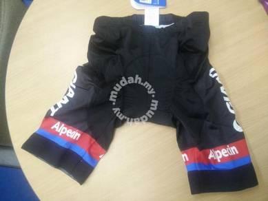 Giant Alpecin Shorts Black