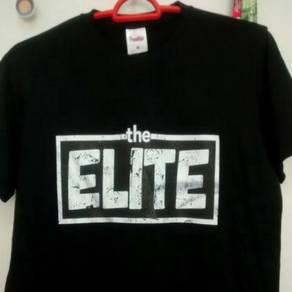 Wrestling NJPW The elite tshirt