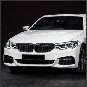 Bmw g30 m tech bodykit