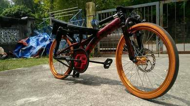 Barang basikal utk dijual murah murah saje