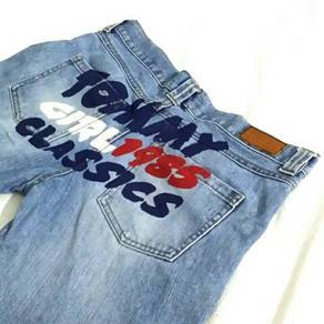 Tommy Girl Jeans