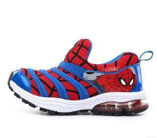 Spiderman kid sport shoes
