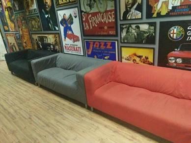 Long Sofa.