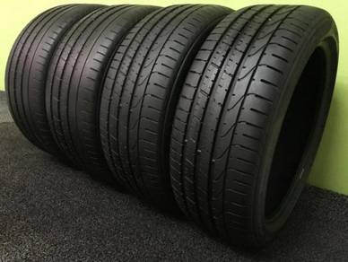 Tayar 19 inci/inch 245 40 19 , 275 35 19 Pirelli