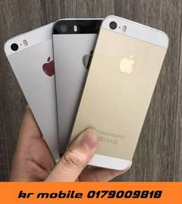 5S 16gb Ori iphone