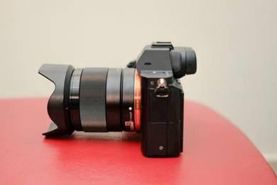 SONY A7II & 28MM F2.0 Lens