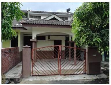 Rumah Sewa (Taman Seri Bayu 2, Alor Gajah)