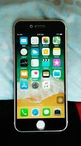 Iphone 6 64gb my set gold