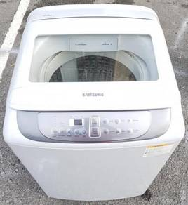 Samsung 7.0kg fully automatic washing machine