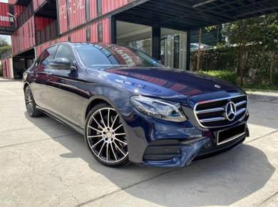 Used Mercedes Benz E300 for sale