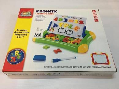 Magnetic Learning Case ~ FREE SHIPPING
