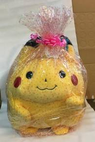 Pokemon Pikachu Soft Toy