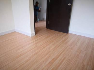 VINYL flooring wooden/laminate/spc alternative