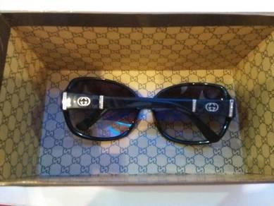 Gucci sunglass spek mata Fashion Italy
