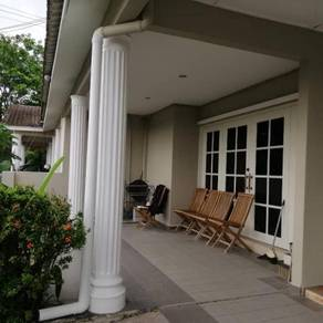 Semi Detached House in Ampang Jaya For Sale