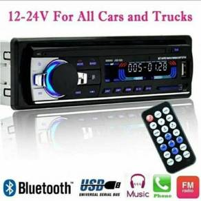 Radio kereta / car mp3 player usb/bluetooth /fm
