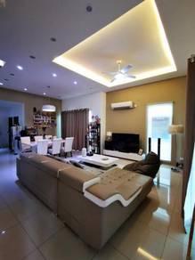 Pearl villas , Designed Semi D , Raintree , Residence