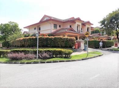 CORNER LOT SEMI D | Double Storey House Presint 16, Putrajaya