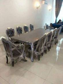 Dining table set 10