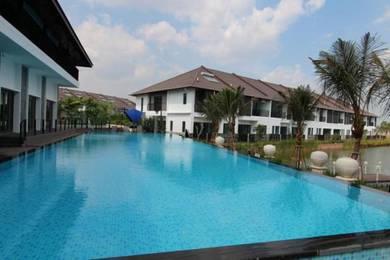 Setia Marina, The Charm of Nusantara, Setia Eco Glades, Cyberjaya,